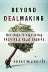 Beyond Dealmaking cover