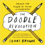 Doodle Revolution cover