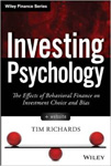 Investing Psychology cover