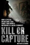 Kill or Capture cover