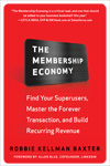 Membership Economy cover