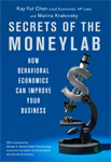 Secrets of the Moneylab cover