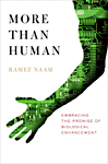 More Than Human Cover