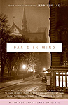 Paris In Mind Cover