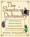 Skeptic's Dictionary Cover