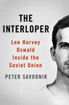 The Interloper cover
