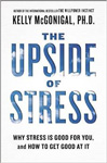 Upside of Stress cover