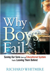 Why Boys Fail cover