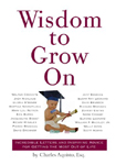 Wisdom to Grow On Cover