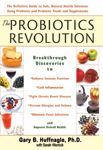 Probiotics Revolution cover