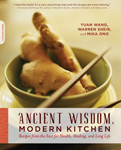 Ancient Wisdom, Modern Kitchen cover
