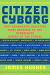 Citizen Cyborg Cover