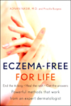 Eczema Free for Life Cover