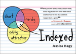 Indexed cover