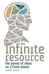 infinite Resource cover