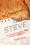Leonardo & Steve cover