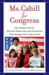 Ms. Cahill for Congress cover