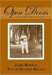 Open Doors Cover