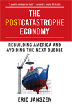 The Postcatastrophe Economy cover
