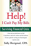 Help I Can't Pay My Bills cover