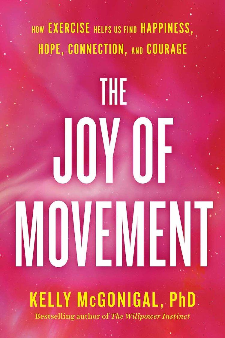 Joy of Movement